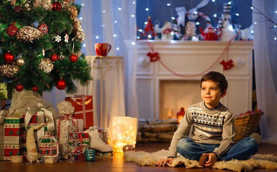 bbee0cbe16675 Семейная фотосессия на Новый год - не просто съемка, это возможность  почувствовать праздник, даже когда он еще не наступил или уже закончился.