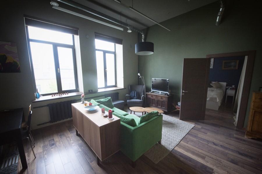 апартаменты для вечеринки москва посуточно