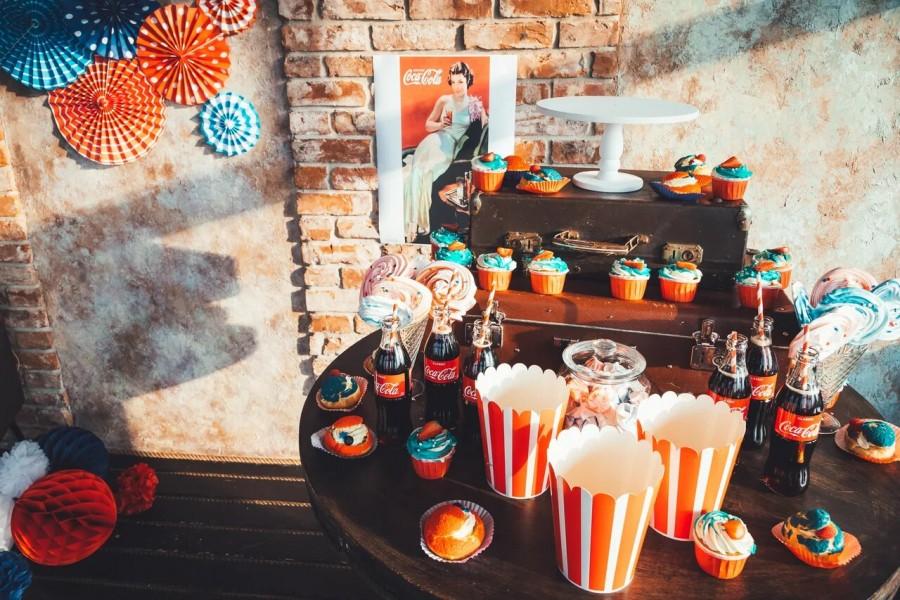 тематическая вечеринка в лофте